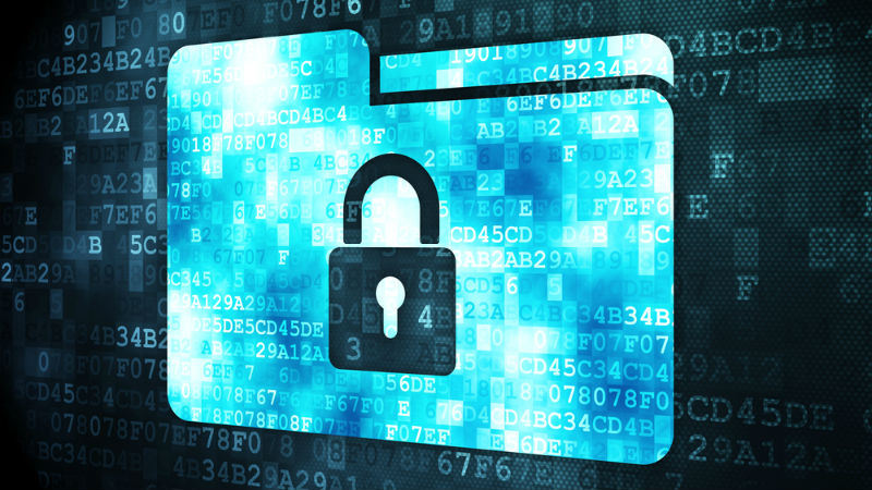proteger datos empresa